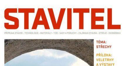 Stavitel 1/2019